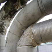 NPN Environmental Asbestos Pipe Insulation