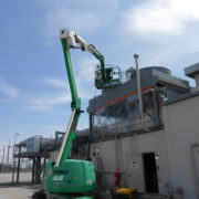 NPN Environmental Tank & Container Management Cleanup Cooling Tower